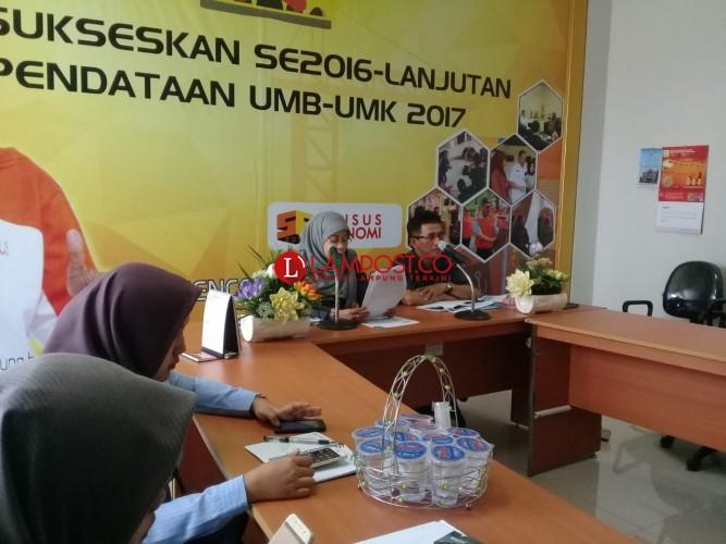 Nasi Rames Sumbang Inflasi Tertinggi di Lampung