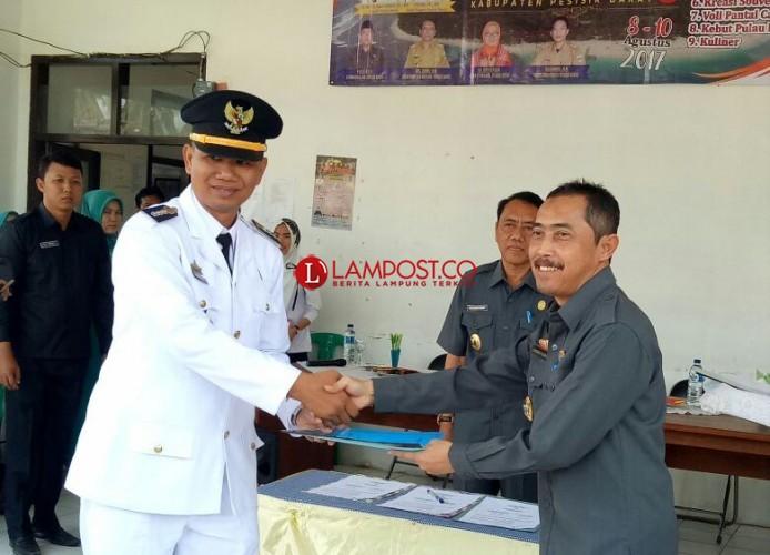 NJOP Naik, PBB Kecamatan Karya Penggawa Meningkat