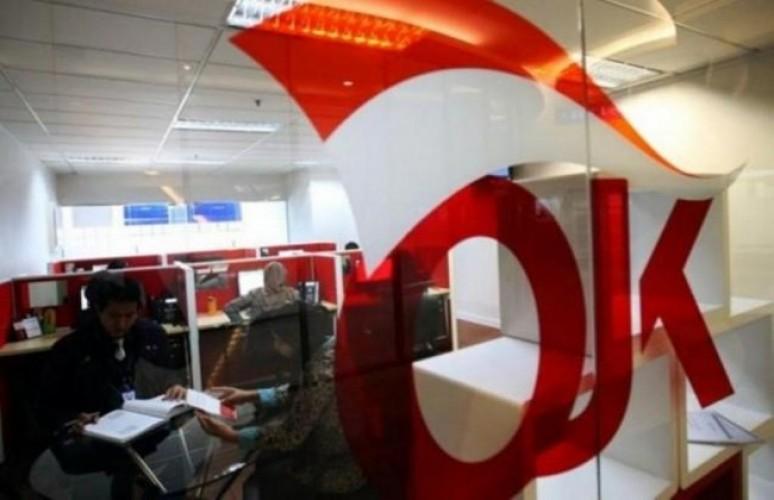OJK: Perbankan Rentan Penyelewengan Dana Nasabah