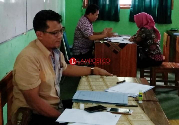 Orang Tua Siswa Keluhkan Biaya SPI SMAN 2 Bandar Lampung Capai Rp22,8 Juta