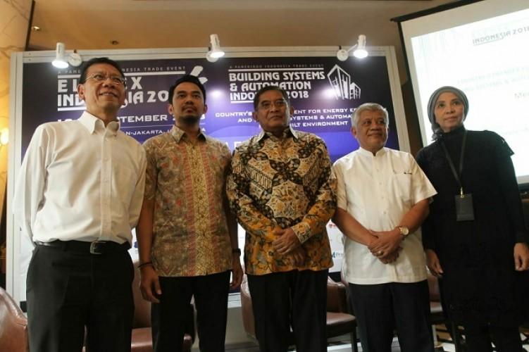Pamerindo Indonesia Gelar Dua Pameran Besar Berskala Internasional
