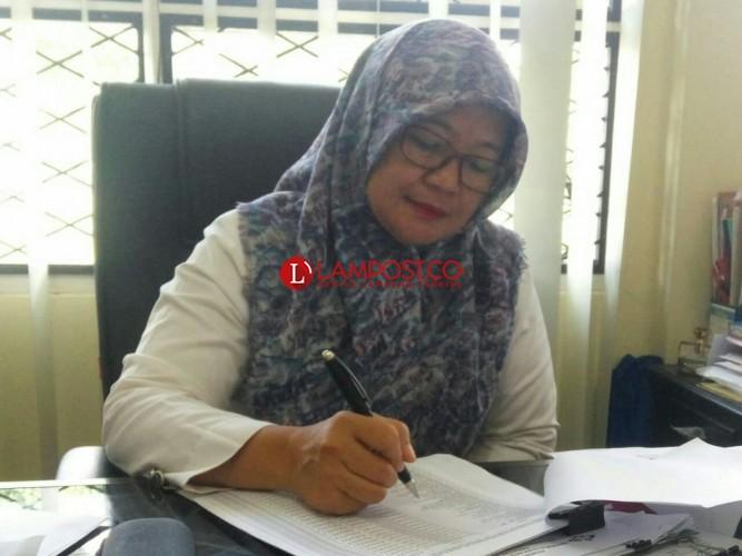 Panitia UMPTKIN UIN RIL Hadiri Rapat Persiapan Pengumuman di Padang