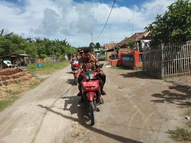 Pasca-tsunami, Warga Pulau Sebesi Siap Ikut Berpartisipasi di Pemilu