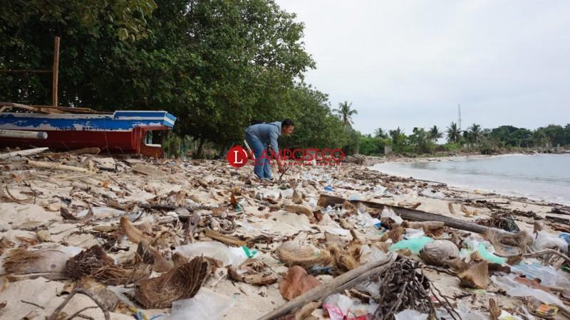 Pascatsunami, Objek Wisata Pantai Suak Masih Lesu