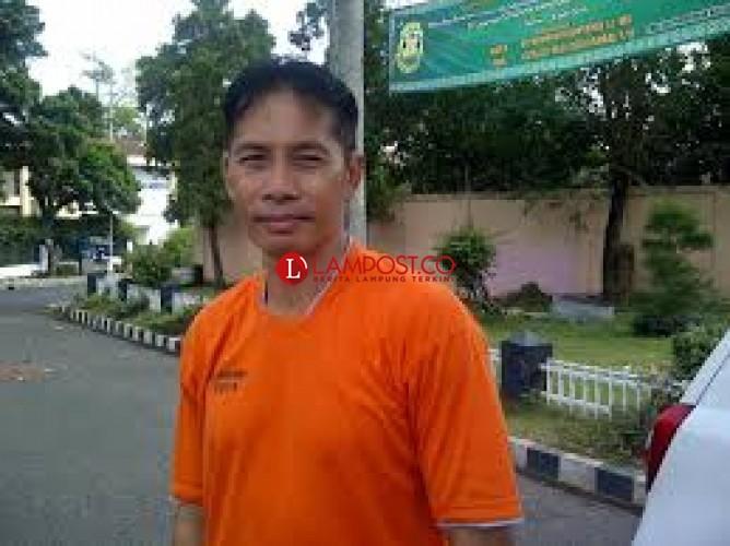 PASI Lampung Terapkan Latihan Atlet Sore Hari