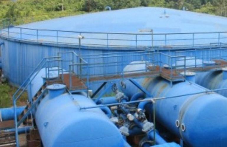 PDAM Tirta Jasa Lamsel Akan Buat Reservoir
