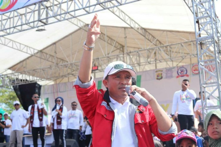 PDIP Jadi Lumbung Suara Banteng di Lambar