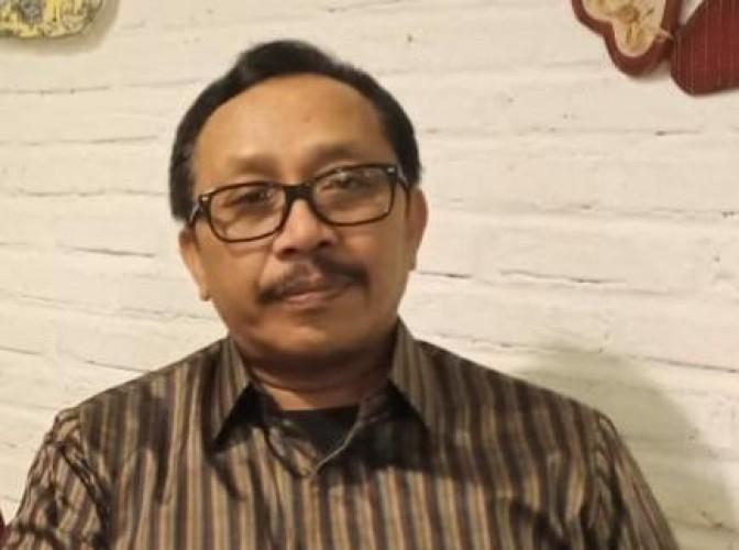 PDIP Sebut Ketua Tim Pemenangan Jokowi-Ma'ruf di Lampung Bisa dari Parpol Koalisi dan Non-Parpol