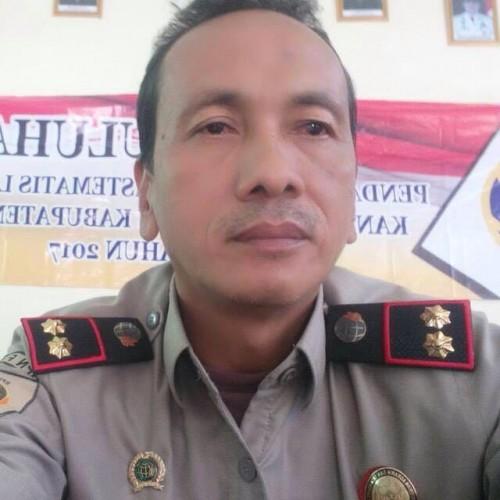 Pegawai BPN Way Kanan Selalu Diingatkan Untuk Stop Pungli.