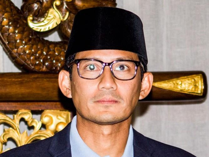 Pekan Depan, Gerindra Putuskan Nama Cawagub Pengganti Sandiaga