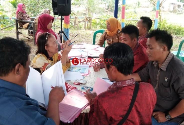 Pekon Sukajaya di Lampung Barat Miliki BUMDes Unggul