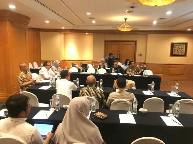 Pembangunan KIM Tanggamus,PT Repindo Tunggu HPL dari Pertamina