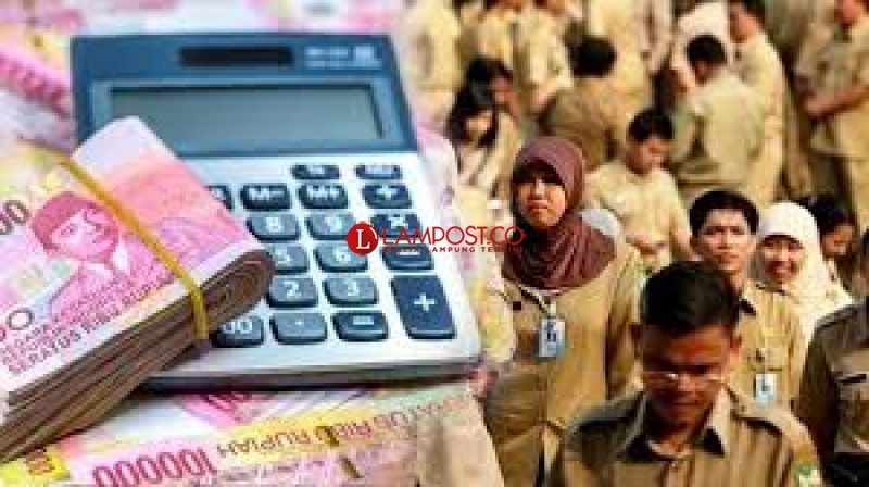 Pemkab Lampung Timur Siapkan Rp83 Miliar untuk Gaji 13 dan 14