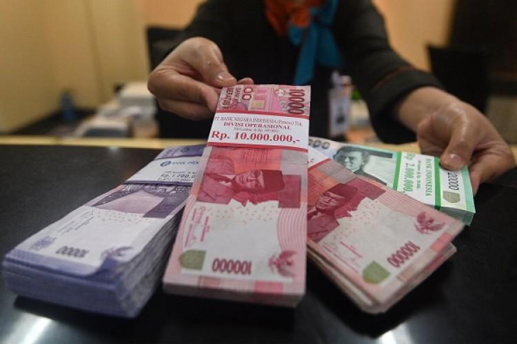 Pemkab Lamtim Mulai Realisasikan Pembayaran Gaji 13 Bagi Ribuan PNS