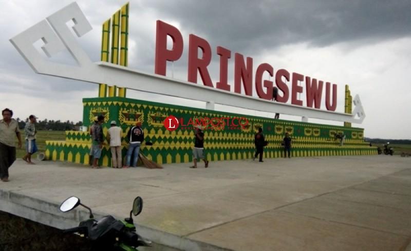 Pemkab Pringsewu Rilis OPD Terbaik & Terburuk Kelola Website