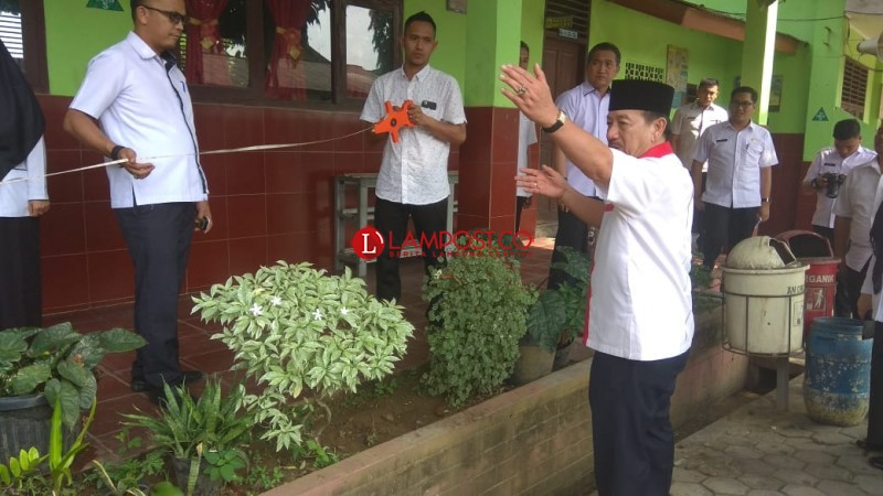 Pemkot Bakal Tambah 3 Gedung SMP Negeri