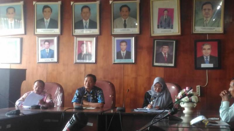 Pemprov Lampung Batasi Masuknya Ayam Broiler