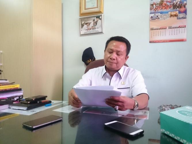 Pemprov Lampung dapat Kuota 256 FormasiCPNS