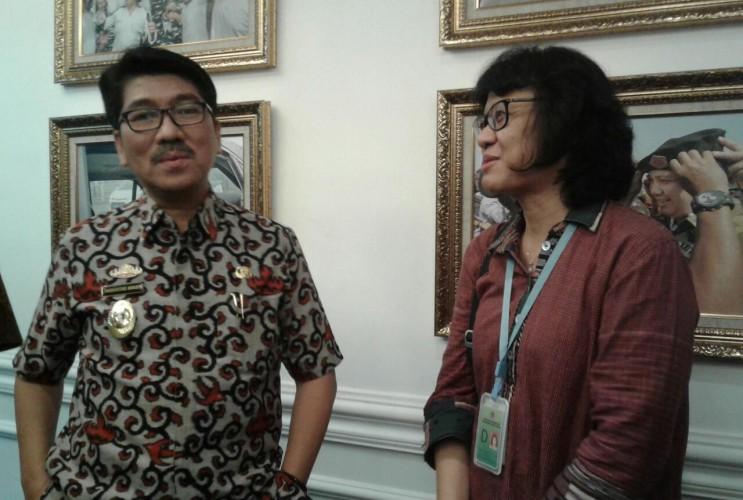 Pemprov Lampung Terjunkan Tim Tangani Keracunan Massal