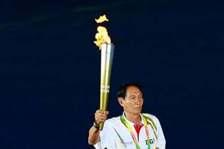 Pemprov Persiapkan Penyambutan Kirab Obor Asian Games