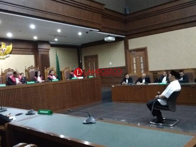 Pemprov Tunggu Salinan Putusan Tentukan Wakil Bupati Lampung Tengah