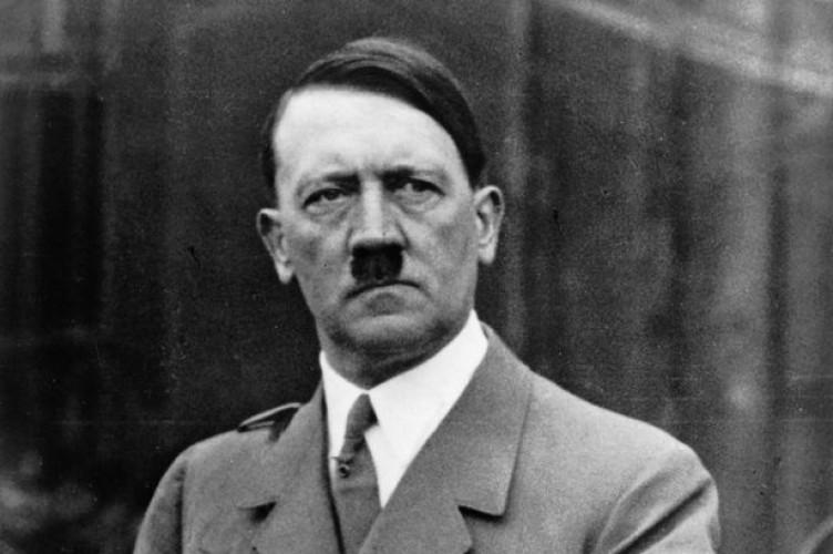 Penasaran Gigi Hitler