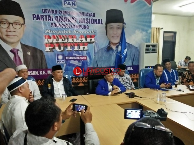 Pencalegan Agus BN dan Gilang Ramadhan Kandas