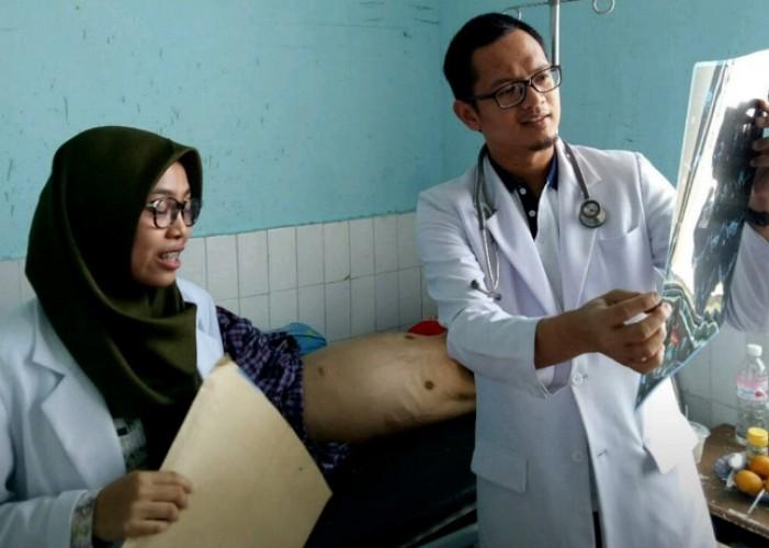 Pencegahan Kanker Mulai Dari Diri Sendiri