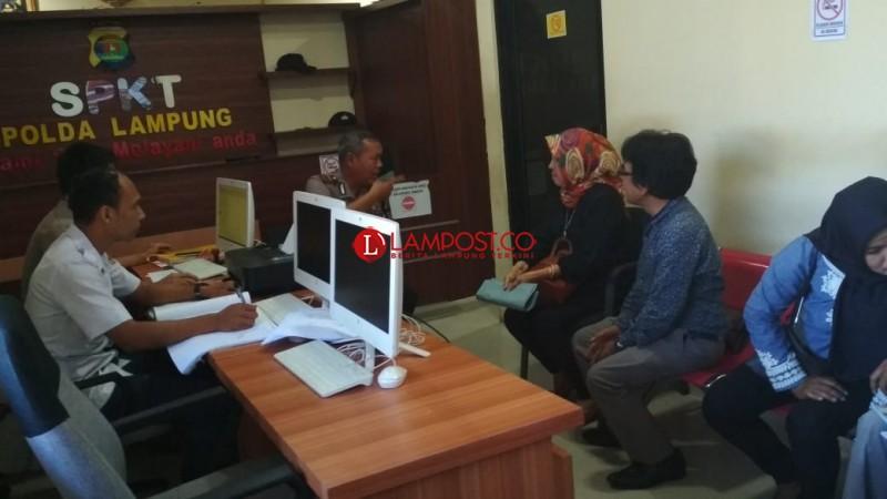 Pengacara Wiyadi Siapkan 6 Saksi Kasus Perbuatan Tak Menyenangkan Wakil Wali Kota Bandar Lampung