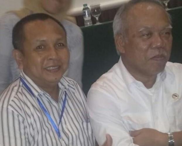 Pengurus Baru PODSI Lampung Dilantik Akhir Bulan