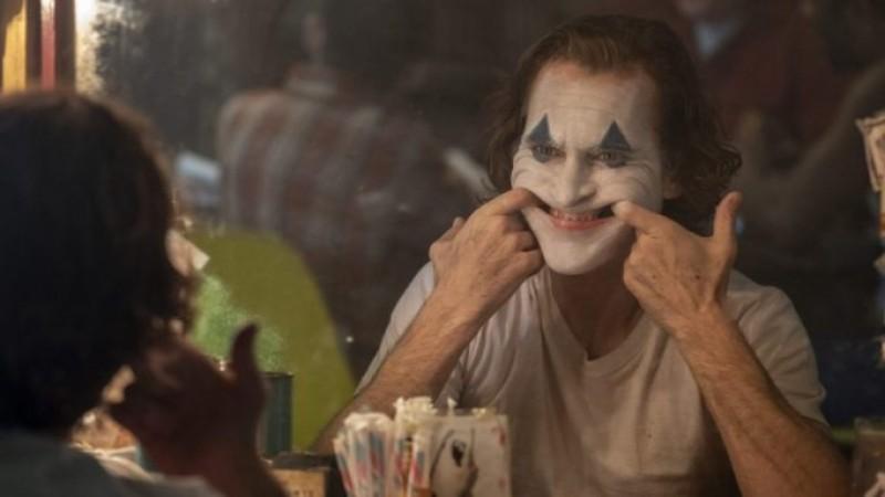 Penonton Joker di Amerika Kabur Setelah Ada Pria Mencurigakan