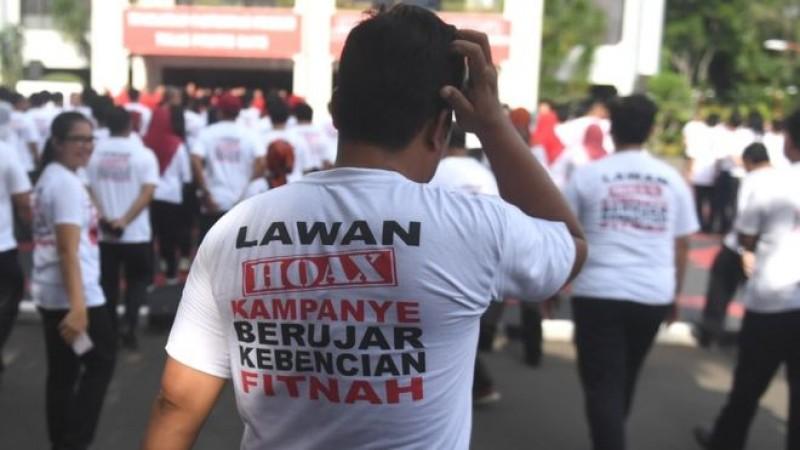 Penyebar Hoaks Server KPU, Ibu Dokter Asal Tanjungkarang Ternyata Tak Terdaftar di IDI