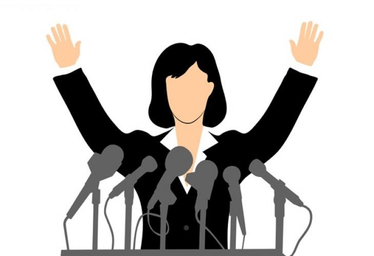 Perempuan dalam Politik