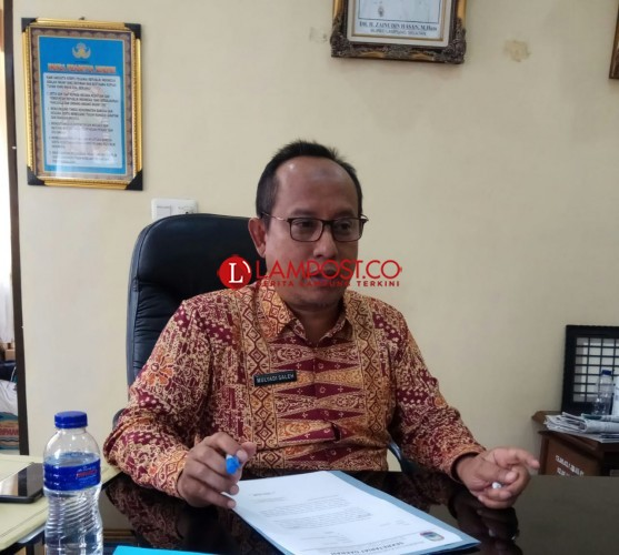 Persiapan Lamsel Sudah 75 Persen di Even Lampung Fair