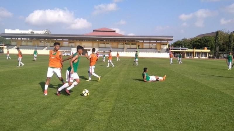 Persiapan Piala Asia, Timnas U-19 akan Gelar Uji Coba