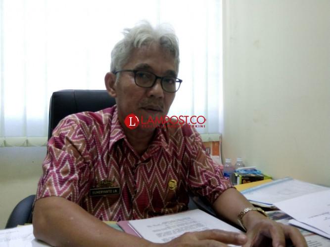 Perusahaan di Pringsewu Diminta Bayar THR H-7 Lebaran