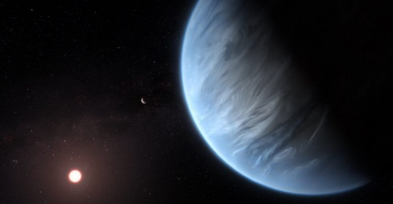 Planet Layak Huni