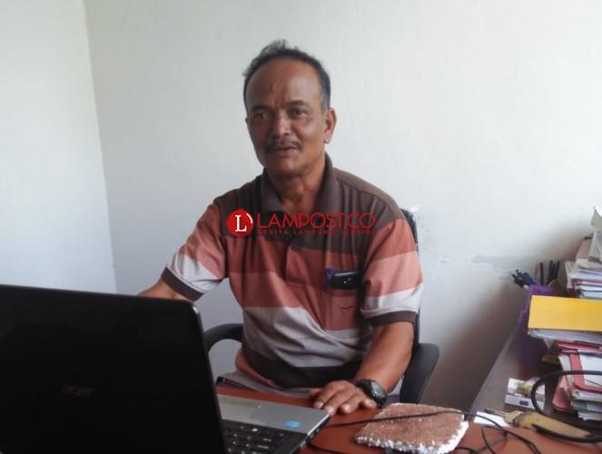 PMPP Lambar Surati Seluruh Pekon Terkait Laporan DD Tahap II