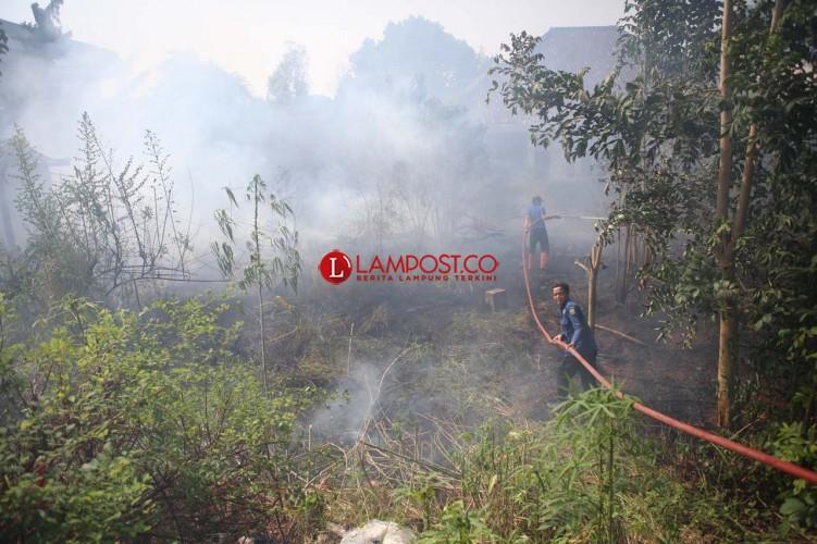 Polda Ultimatum 46 Perusahaan, Soal Kebakaran Hutan-Lahan