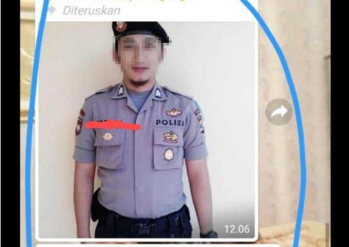 Polisi Dalami Kasus Penggelapan Kendaraan oleh Oknum Bhabinkamtibmas