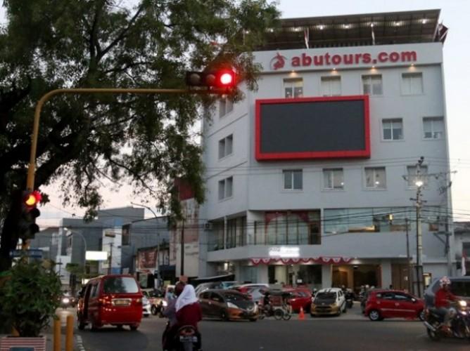 Polisi Kembali Sita Rumah Mewah Bos ABU Tours