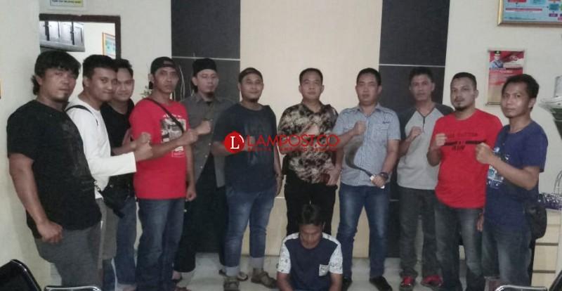Polisi Tangkap Pembacok Remaja Hingga Tewas di Menggala Timur