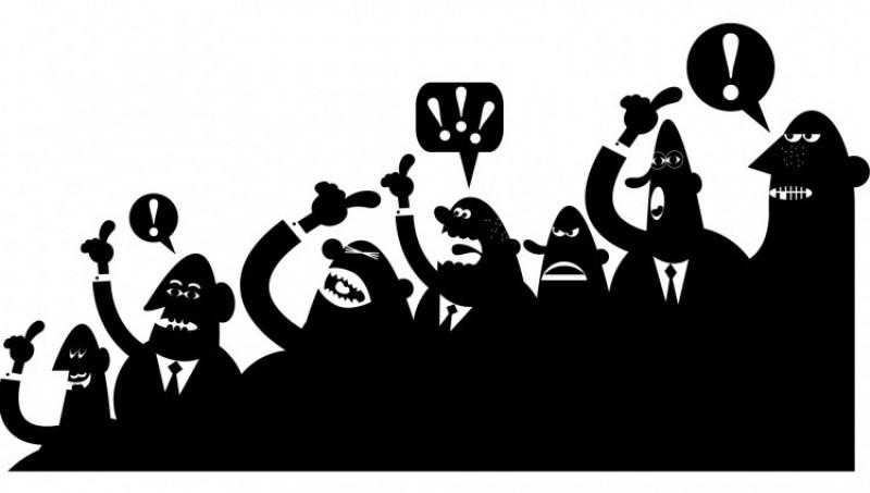 politik sontoloyo, apa yang salah? lampost copolitik sontoloyo, apa yang salah?
