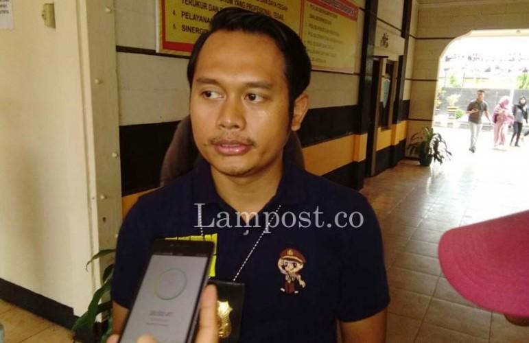 Polresta Masih Kejar 1 Pelaku Utama Pencurian Truk