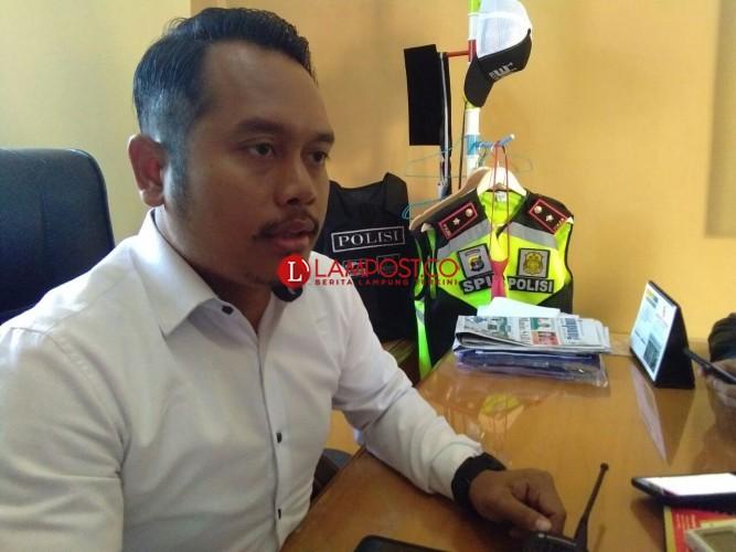 Polresta Tunggu Saksi Korban, Soal Wartawan Gadungan