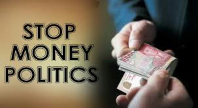 Poltik Uang di Tanggamus Hakim Tinggi Kuatkan Putusan PN Kotaagung