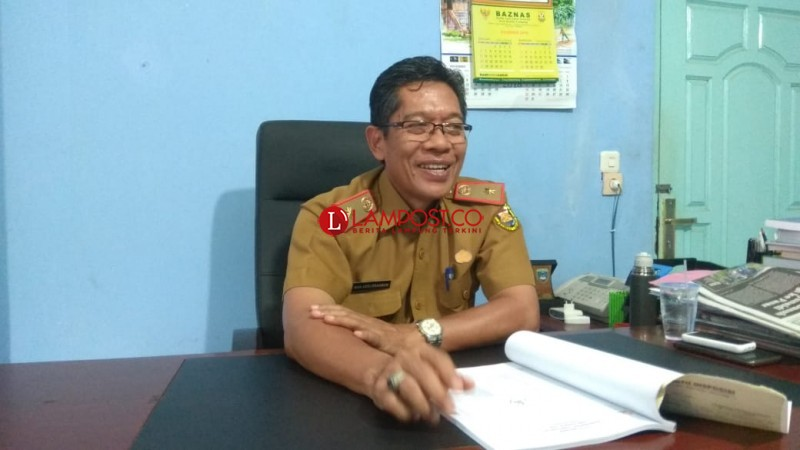 Posko Pengaduan THR Kota Bandar Lampung Nihil Laporan