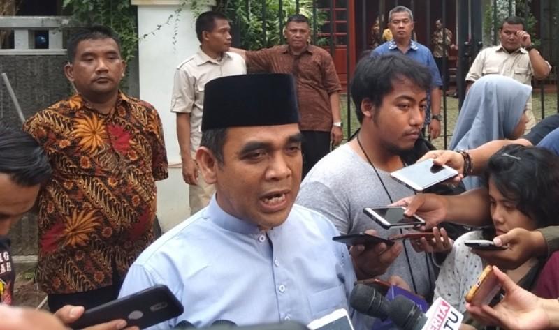 Prabowo Kumpulkan Ketum Parpol Koalisi