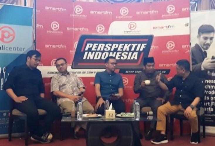 Prabowo-Sandiaga Tawarkan Perbaikan Ekonomi Indonesia
