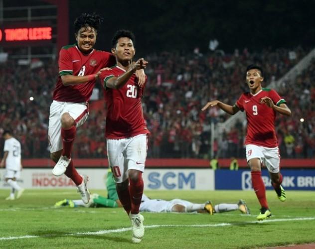 Prediksi Final Piala AFF U-16 Thailand vs Indonesia